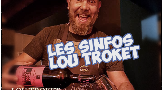 Bar restaurant Lou Troket