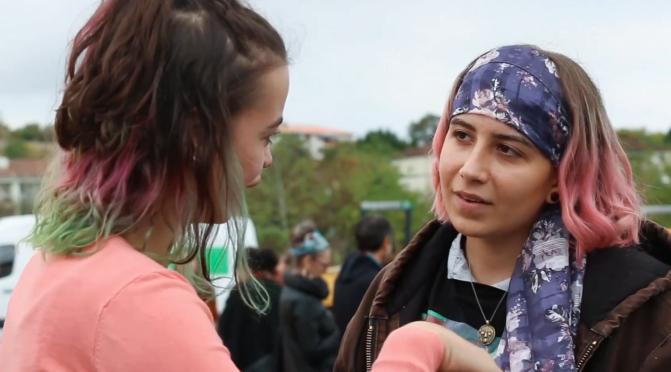 Acacia 16 ans raconte Circa 2019