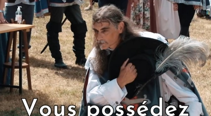Festival D'Artagnan 2021
