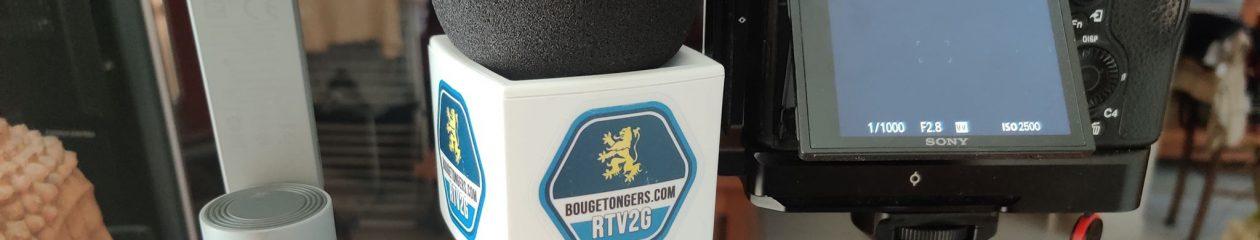 BougeTonGers® RTV2G
