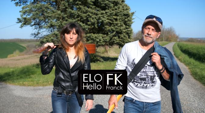 Elo et Franck